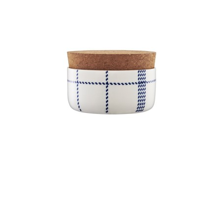 MORMOR BLUE SUGAR BOWL
