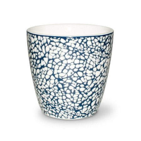 Moder design. Izdelana iz porcelana New China - ASPEGREN.