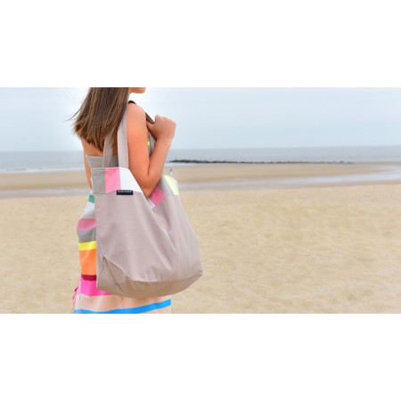 BEACH BAG MARINA